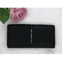 Women Wallet Real Leather